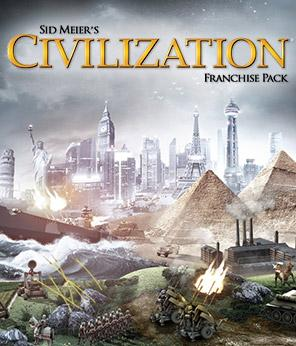 Sid Meier's Civilization® Franchise Pack