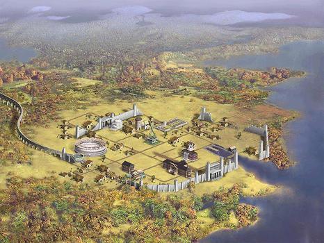 Sid Meier's Civilization® Franchise Pack on PC screenshot #5