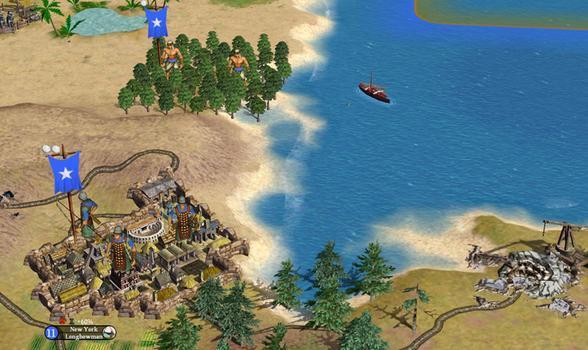 Sid Meier's Civilization® Franchise Pack on PC screenshot #3