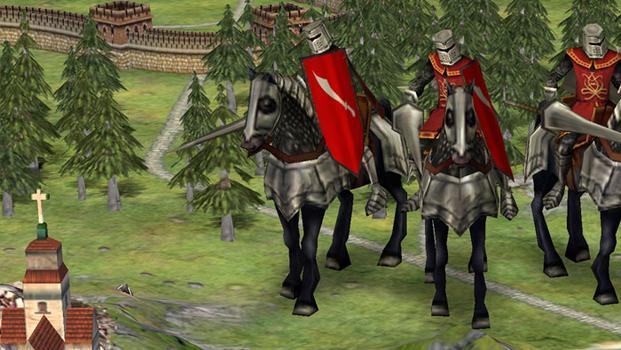 Sid Meier's Civilization® IV: Beyond the Sword (MAC) on PC screenshot #3