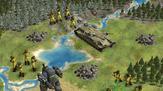 Sid Meier's Civilization® IV: Beyond the Sword (MAC) on PC screenshot thumbnail #1