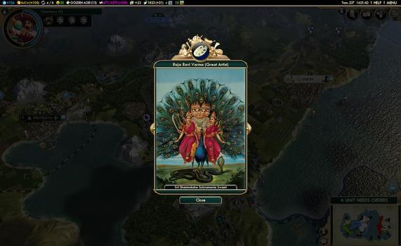 Sid Meier's Civilization® Pack on PC screenshot #7