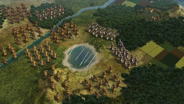 Sid Meier's Civilization® Pack on PC screenshot #5