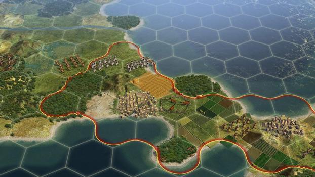 Sid Meier's Civilization® Pack on PC screenshot #4