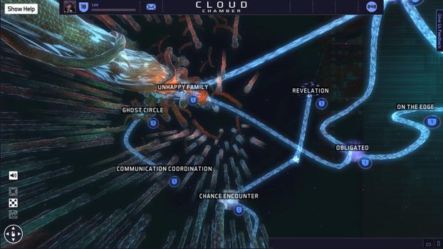 Cloud Chamber on PC screenshot #7
