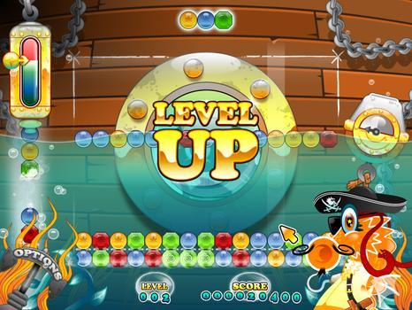 Cobi Treasure Deluxe on PC screenshot #4