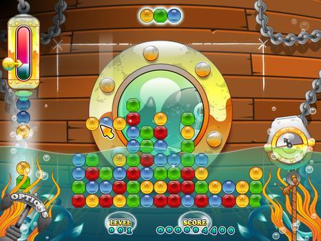Cobi Treasure Deluxe on PC screenshot #3