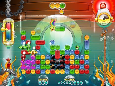 Cobi Treasure Deluxe on PC screenshot #2