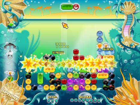 Cobi Treasure Deluxe on PC screenshot #1
