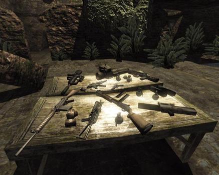 Code of Honor 2: Conspiracy Island on PC screenshot #1