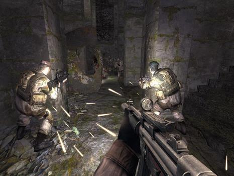 Code of Honor 2: Conspiracy Island on PC screenshot #2