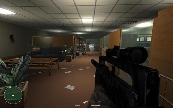 Code of Honor 2: Conspiracy Island on PC screenshot #4