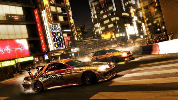 Codemasters Essential Racing Pack on PC screenshot #8
