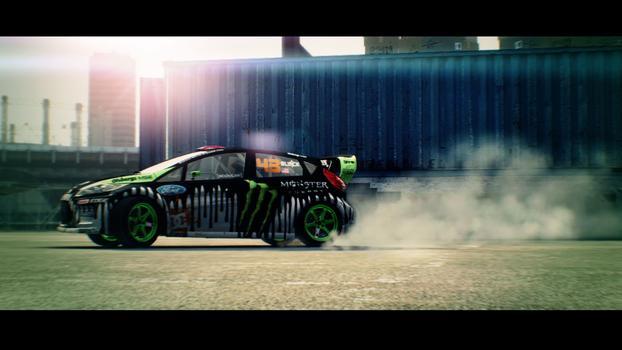 Codemasters Essential Racing Pack on PC screenshot #6