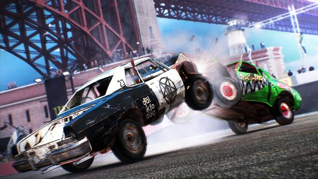 Codemasters Essential Racing Pack on PC screenshot #4