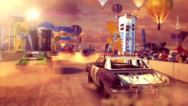 Codemasters Essential Racing Pack on PC screenshot #3