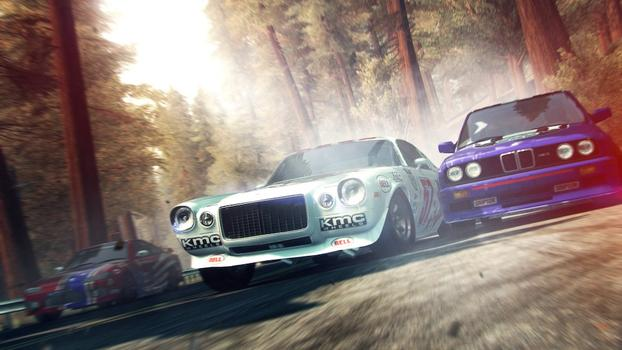 Codemasters Essential Racing Pack on PC screenshot #1