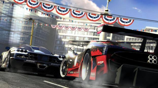 Codemasters Racing Pack on PC screenshot #4