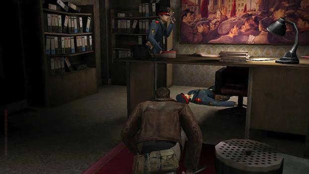 Cold War on PC screenshot #7