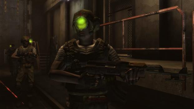 Cold War on PC screenshot #5