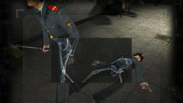 Cold War on PC screenshot #4