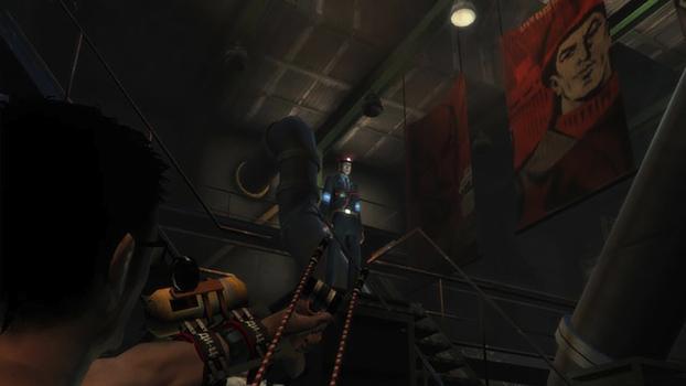 Cold War on PC screenshot #3