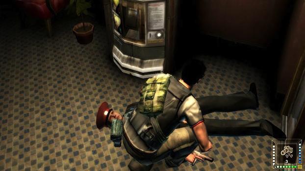 Cold War on PC screenshot #2
