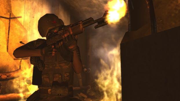 Cold War on PC screenshot #1
