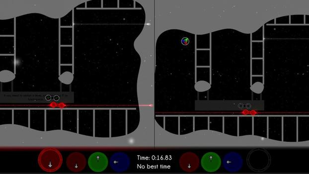 Colour Bind on PC screenshot #4