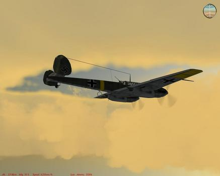Combat Wings: Battle of Britain on PC screenshot #5