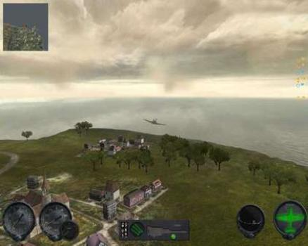 Combat Wings: Battle of Britain on PC screenshot #3