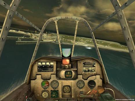 Combat Wings on PC screenshot #3