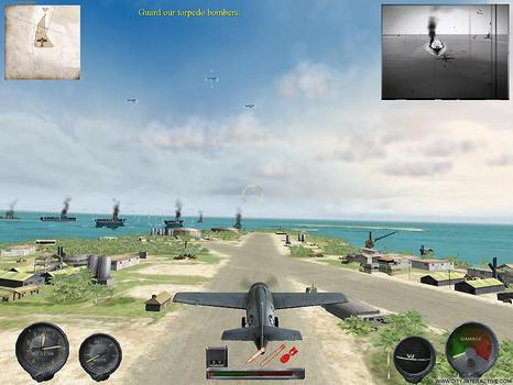 Combat Wings on PC screenshot #4