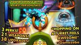 Commando Jack on PC screenshot thumbnail #4