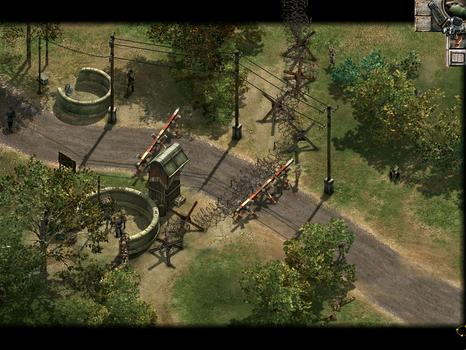 Commandos 2: Men of Courage on PC screenshot #1