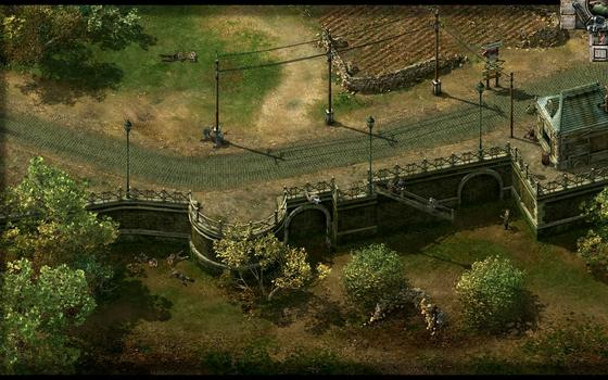 Commandos 2: Men of Courage on PC screenshot #3