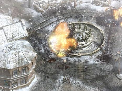 Commandos 3: Destination Berlin on PC screenshot #3