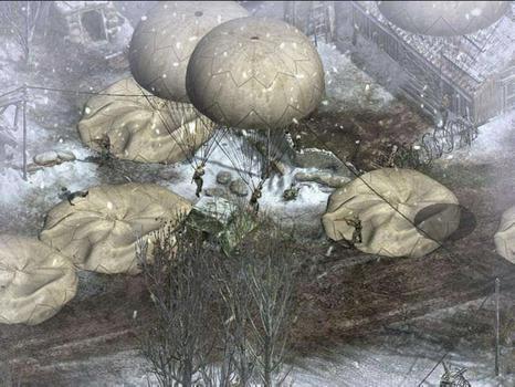 Commandos 3: Destination Berlin on PC screenshot #2