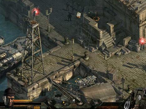 Commandos 3: Destination Berlin on PC screenshot #1