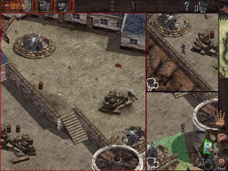 Commandos: Behind Enemy Lines on PC screenshot #3