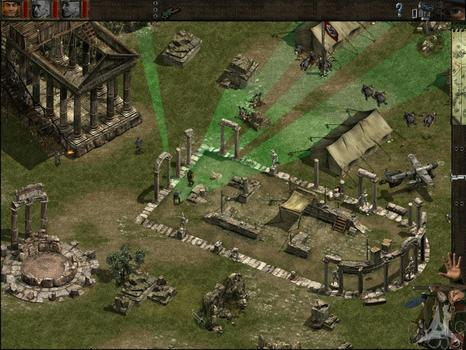 Commandos: Beyond the Call of Duty on PC screenshot #3