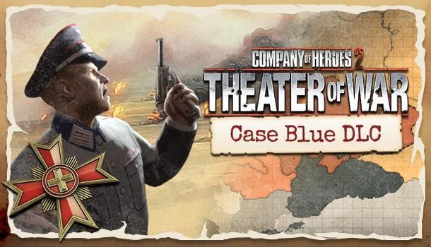 Company of Heroes 2: Case Blue DLC on PC screenshot #1