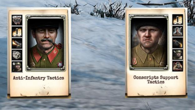 Company of Heroes 2 on PC screenshot #4