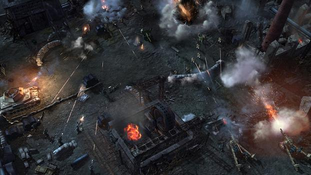 Company of Heroes 2 on PC screenshot #5