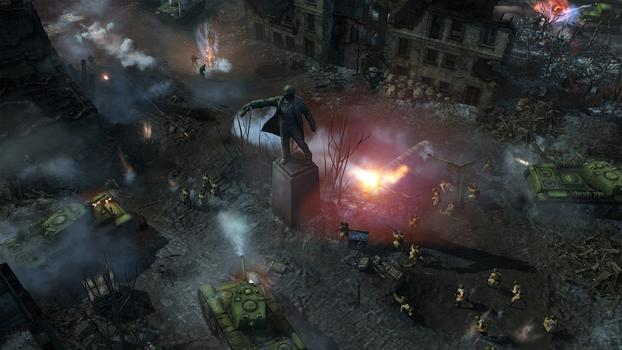 Company of Heroes 2 on PC screenshot #6