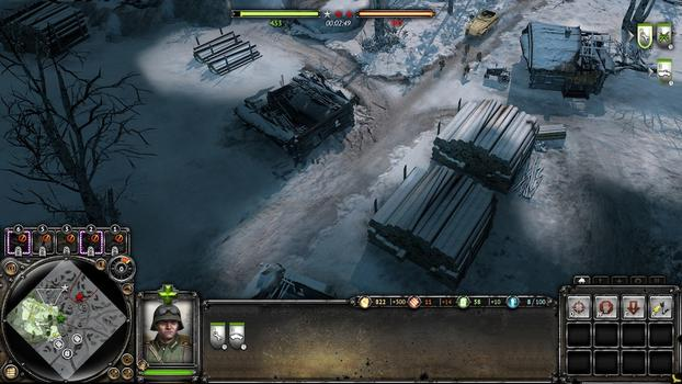 Company of Heroes 2 on PC screenshot #9