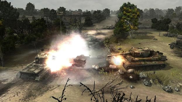 Company of Heroes: Complete Pack on PC screenshot #6