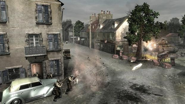 Company of Heroes: Complete Pack on PC screenshot #5