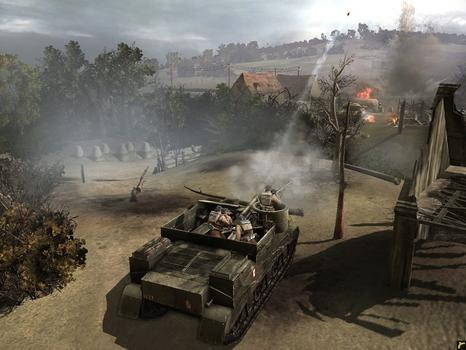 Company of Heroes: Complete Pack on PC screenshot #4