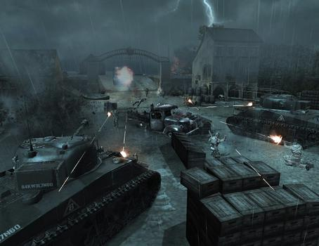Company of Heroes: Complete Pack on PC screenshot #3